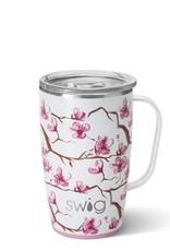 Swig Tasse thermos- Fleur de cerisier