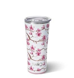Swig Gobelet à café - Fleurs de cerisier