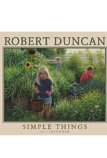 Calendrier 2022 -  Robert Duncan