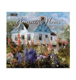 Calendrier 2022 - Journey home