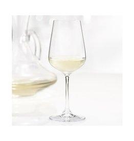 Trudeau Verres à vin blanc - Splendido bte de 4
