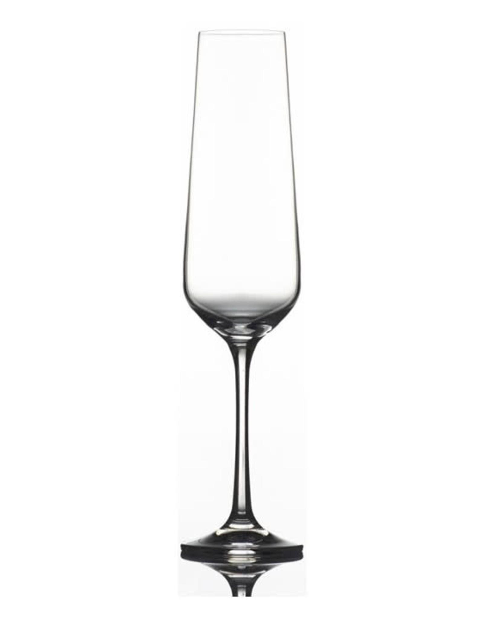 Trudeau Flûte à champagne - bte de 4