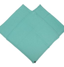 Fraas Dessus chandail pointe - Turquoise