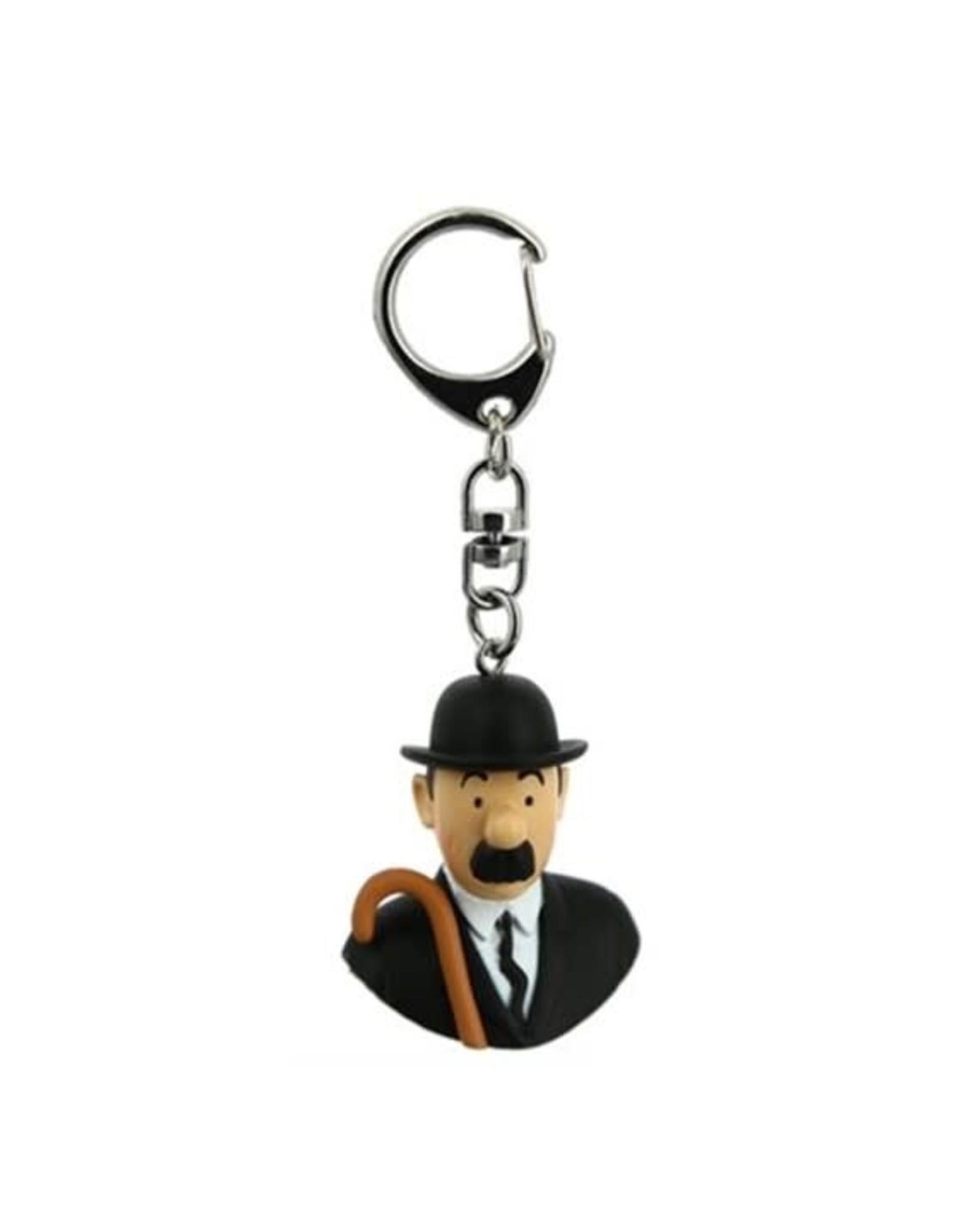 Tintin Porte-clé  Dupond