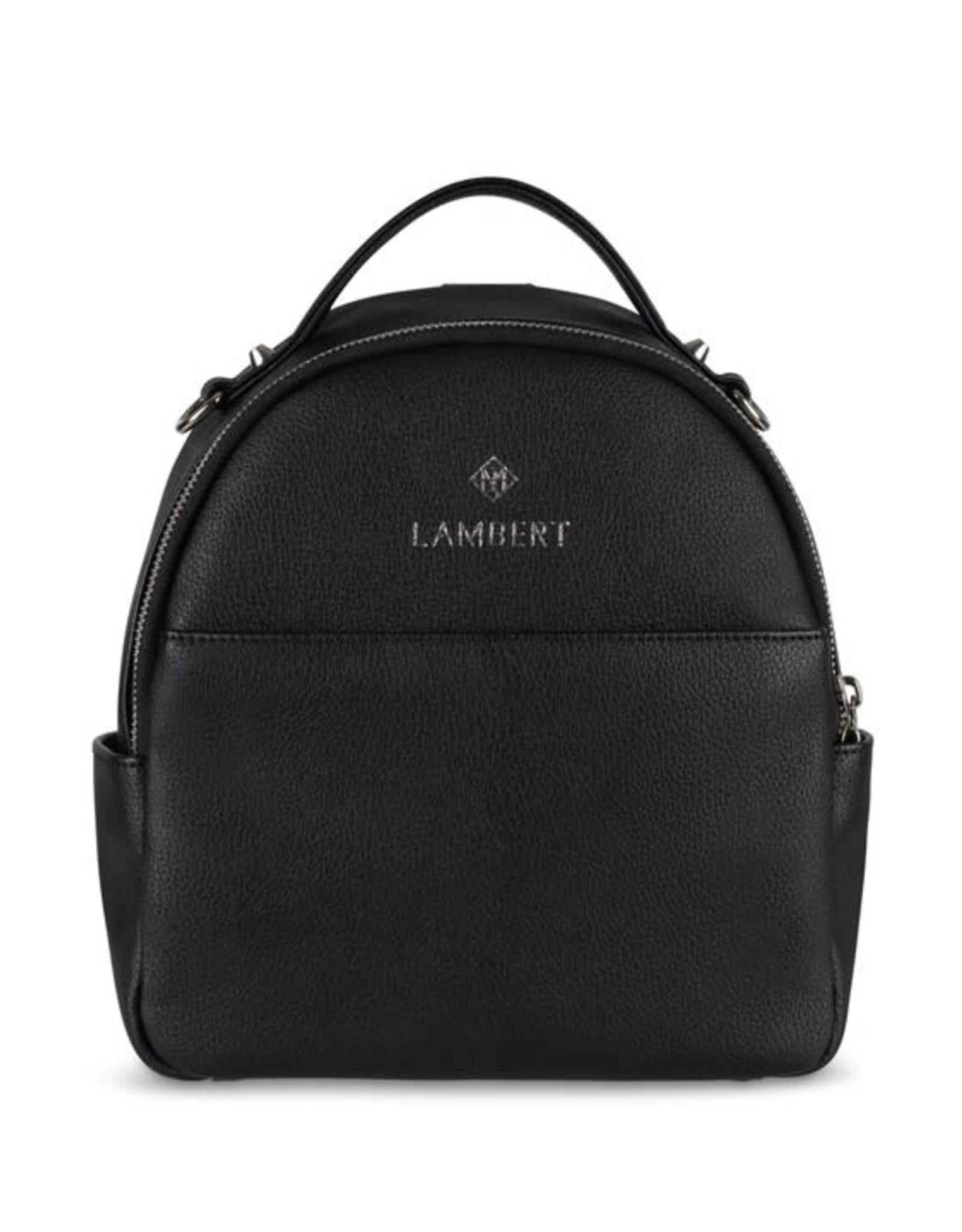 Lambert Charlie Noir