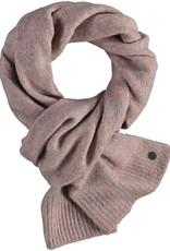 Fraas Foulard tricot - Rose