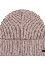 Fraas Tuque tricot - Rose