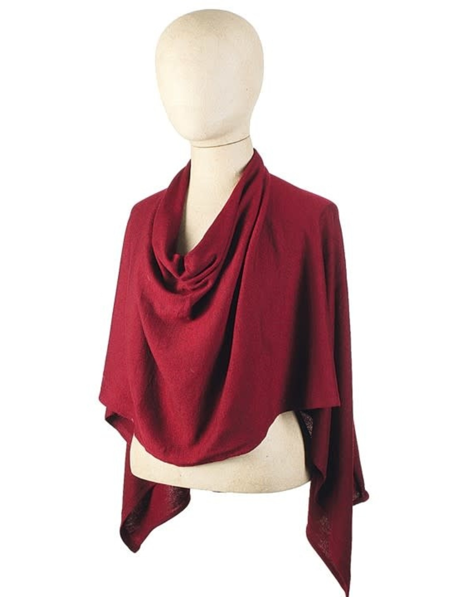 Fraas Dessus chandail - Rouge