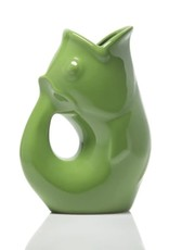 Gurgle Pot Gurgle pot vert  Moss  -  Large