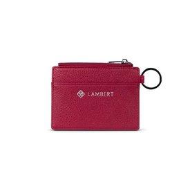Lambert Porte-cartes Laura - Maple