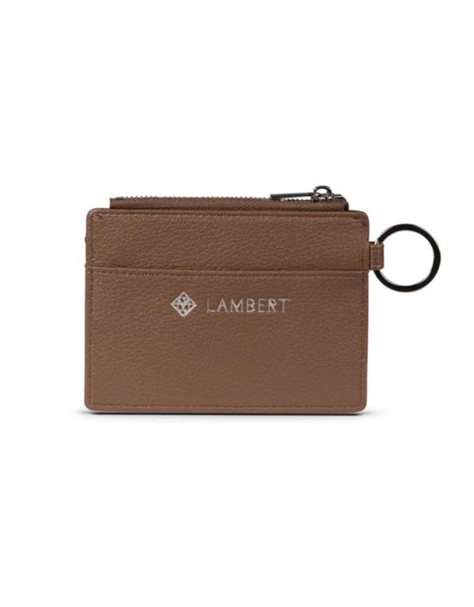 Lambert Porte-cartes  Laura - Wood