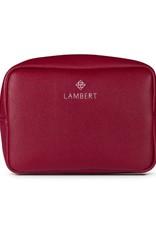 Lambert Zoé - trousse à cosmétique  Maple