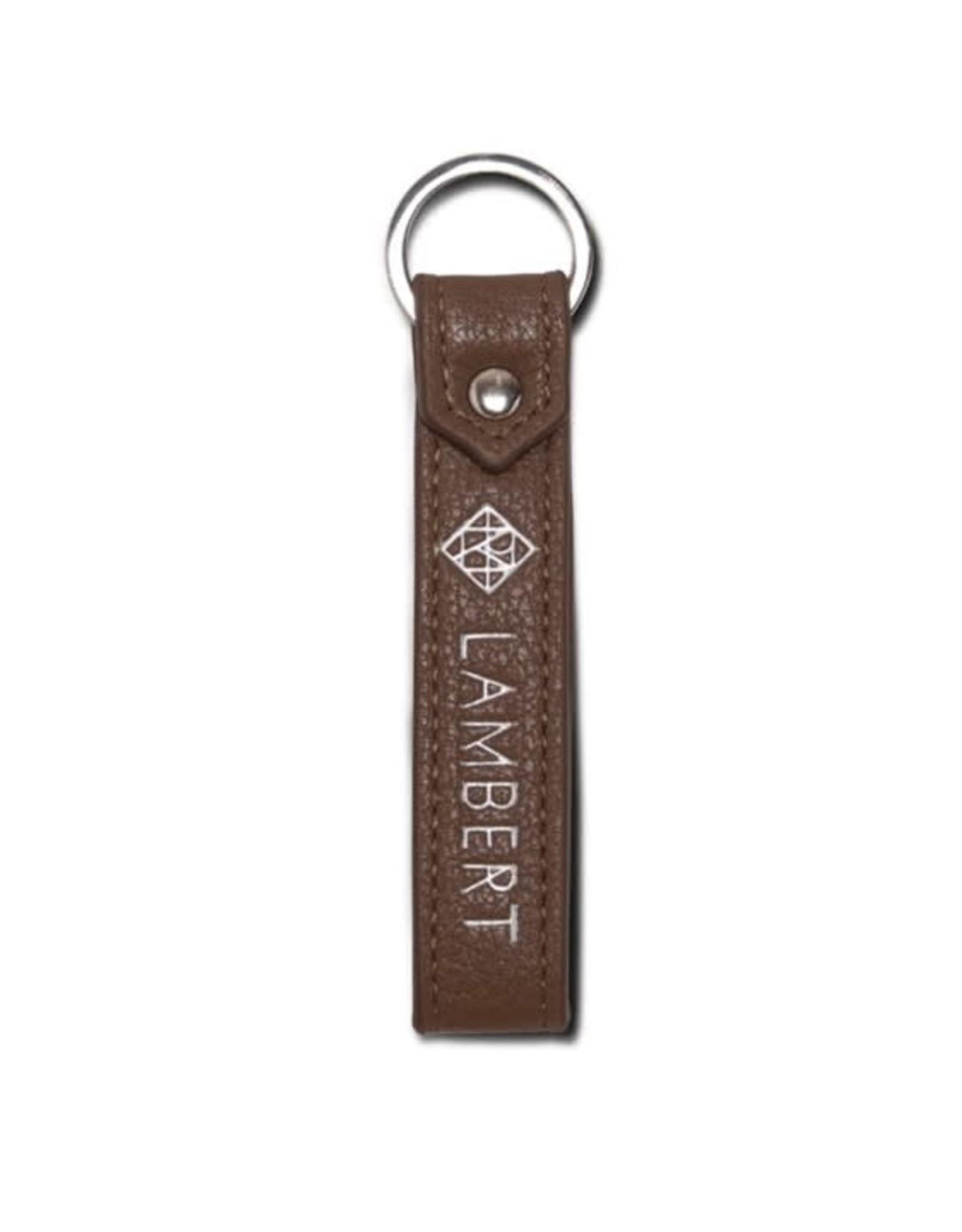 Lambert Porte-clés Chloé - Wood