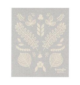 Lingette Gris- laurel