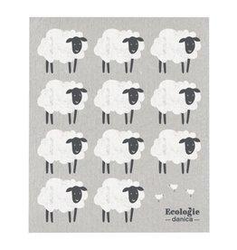 Lingette - Moutons