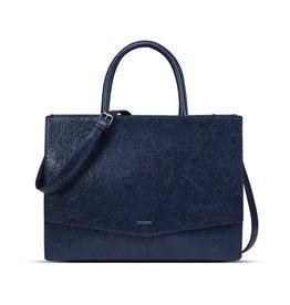 Pixie Mood Caitlin large - Bleu vintage