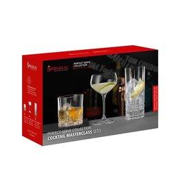ENS 3 verres cocktail