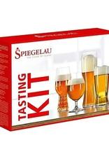 ENS verres à bière dégustation