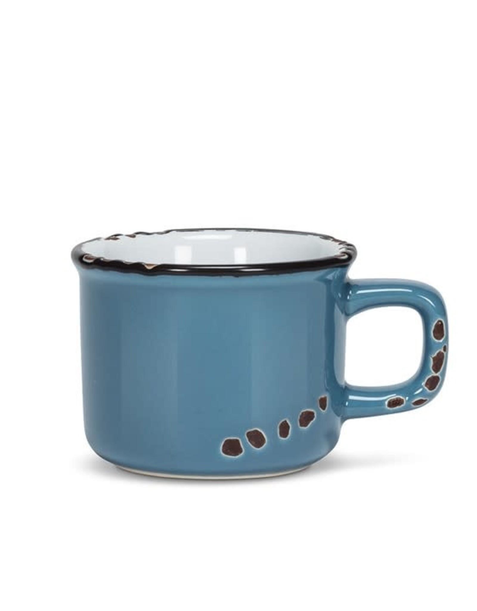 Tasse espresso - Denim