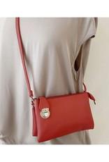 Caracol Petit sac - Rouge #7011