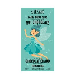 Gourmet du Village Chocolat chaud - Fée