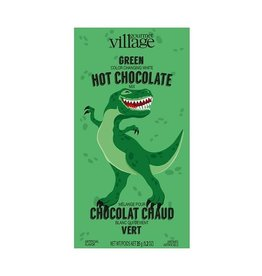 Gourmet du Village Chocolat chaud - Dinosaure