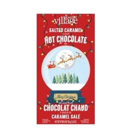 Gourmet du Village Chocolat chaud  - Boule de neige