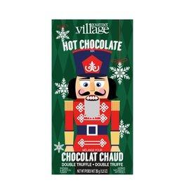 Gourmet du Village Chocolat chaud Casse-Noisette