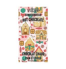 Gourmet du Village Chocolat chaud Pain d'épices