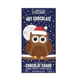 Gourmet du Village Chocolat chaud - Hibou
