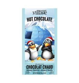 Gourmet du Village Chocolat chaud - Pingouin