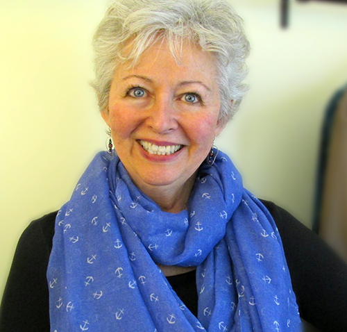 Jane Landry, Owner of PJ's Unique Peek