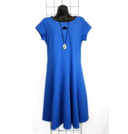 NTouch Alva Cap Slv Dress 6161 (S1)