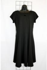 NTouch Alva Cap Sleeve Dress 6161 (S1)