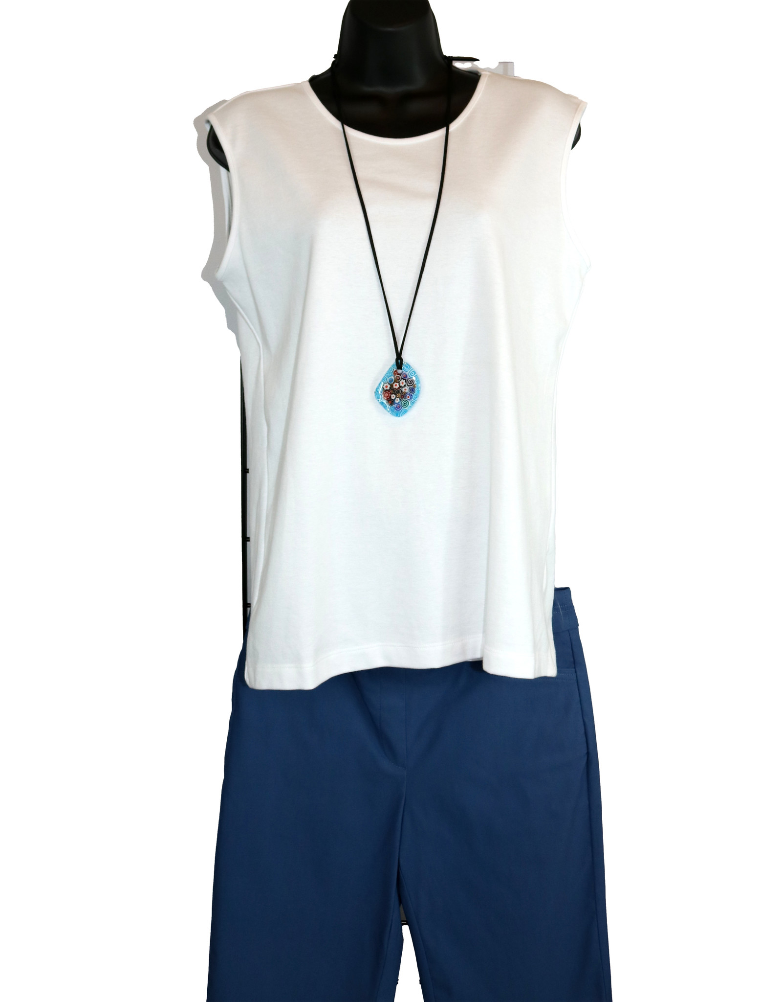Southern Lady Sleeveless Top 490X (S1)
