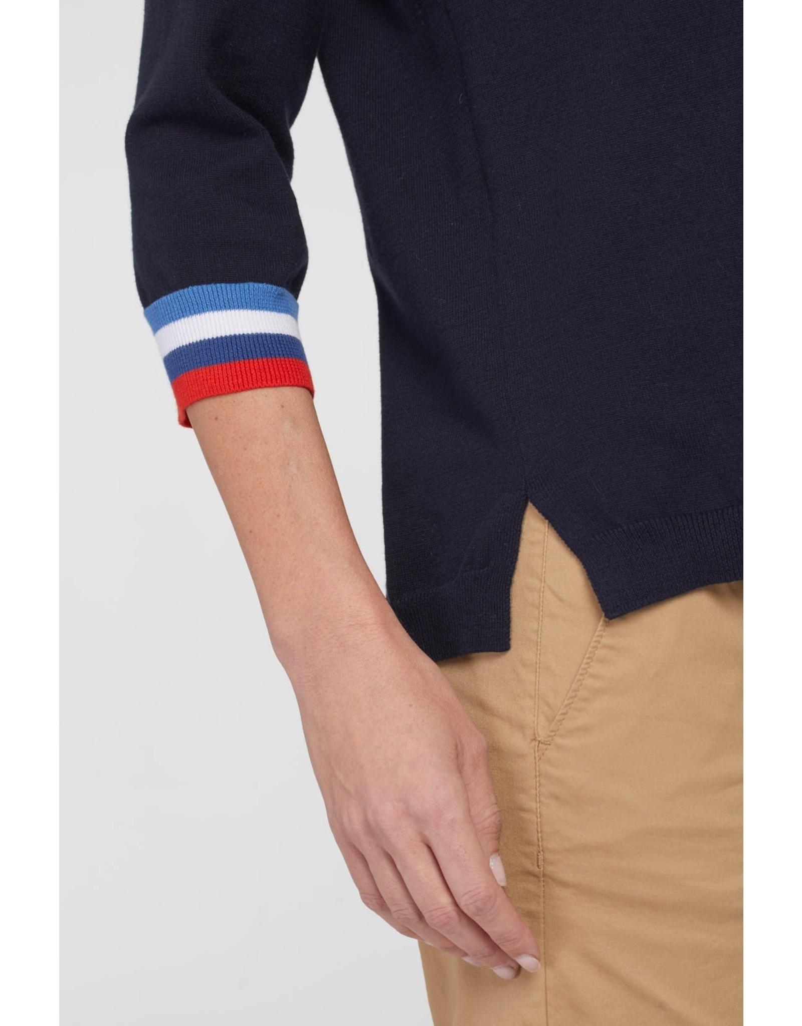 Tribal Sea Salt Sun Sweater 45520 (S1)