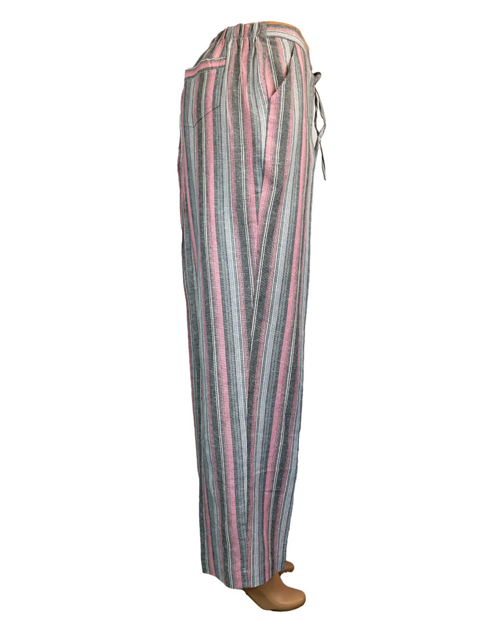 NTouch Long Lines Pants 526A (S1)
