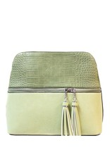 K.Carroll Crossbody 2-Tone Bag 62330 (S1)