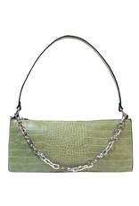 K.Carroll K.Carroll Croc Chain Bag 6931 (S1)