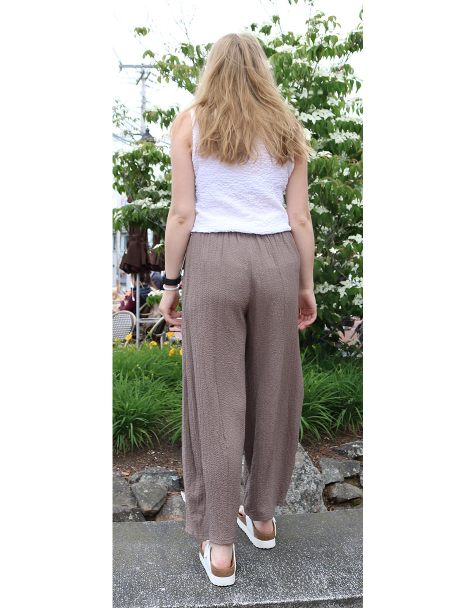 Yushi Wide Leg Pants P402 (S1)