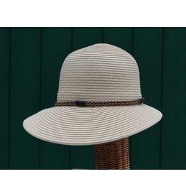 Hat Stuff Sun Lover's Visor Hat 3048 (S1)