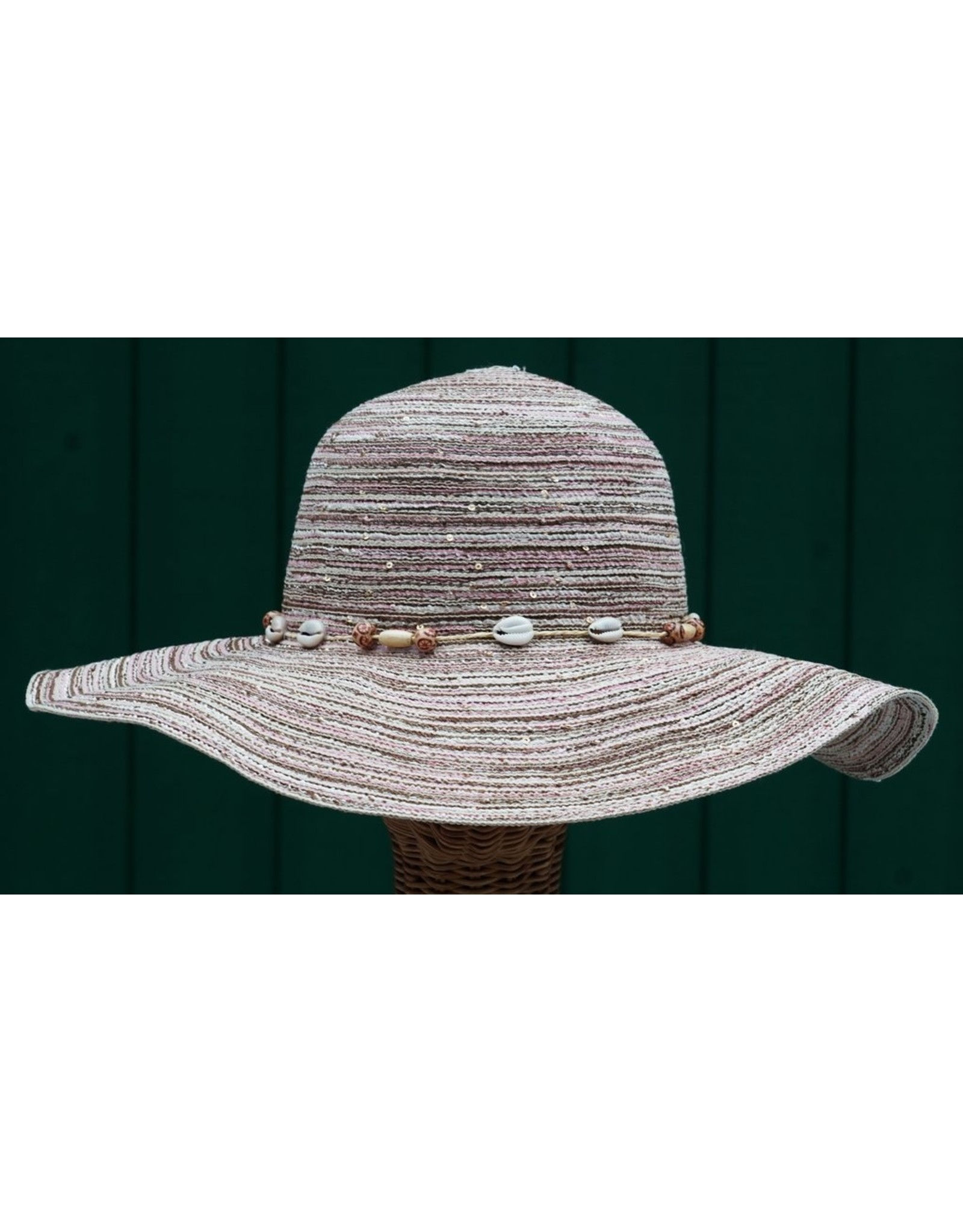 Hat Stuff Hat Stuff UV Protected By the Sea 9905 (S1)