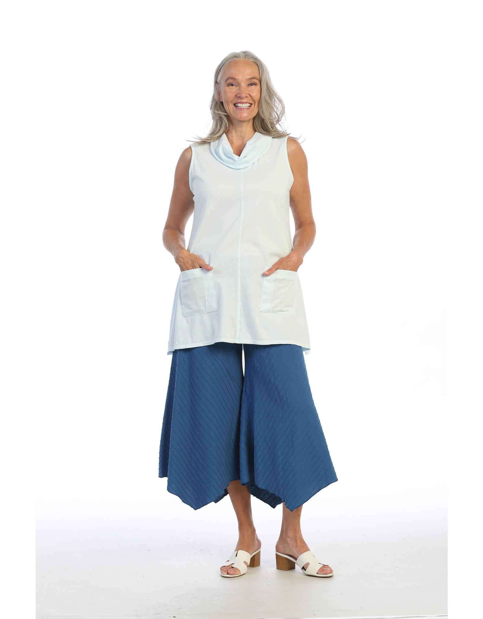 Focus Fashion Cotton Gaucho Pants CS359 (S1)