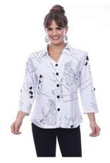 Parsley & Sage P&S Janelle Shirt 20T73G (S1)