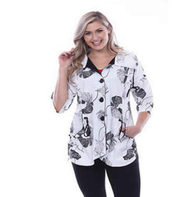 Parsley & Sage P&S Pauline Lng Jacket 20S450E31 (S)