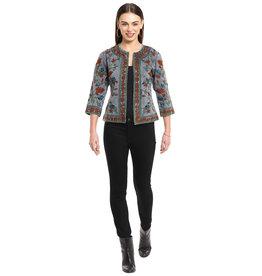 Parsley & Sage Helena Short Jacket 21FS571E24