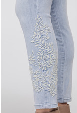 Tribal Jeggings with embroidery 70880