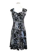 PW Marilyn Dress D-2039 (S1)