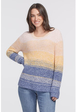 Tribal Tribal L/S Crew Neck Sweater 47040