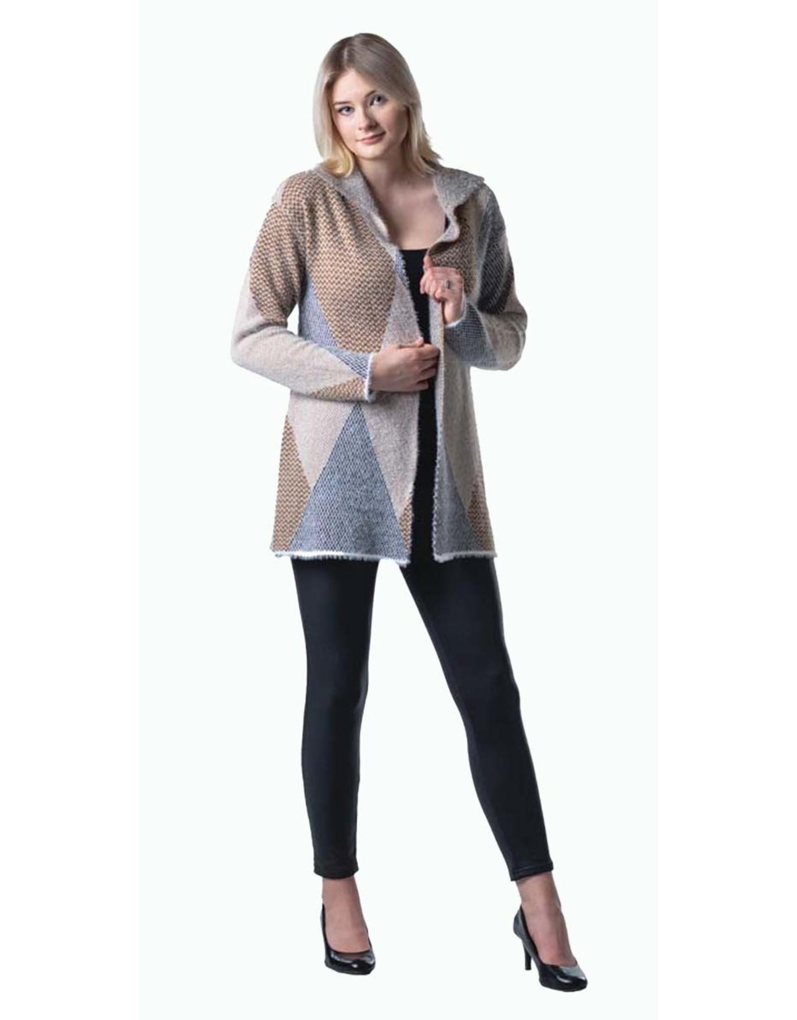Soft Sweater CR3837